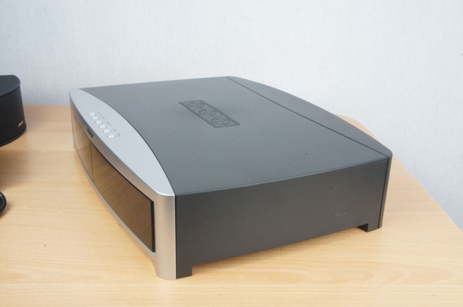 bose 321 3 2 1 gs series iii heimkino system mit hdmi ebay. Black Bedroom Furniture Sets. Home Design Ideas