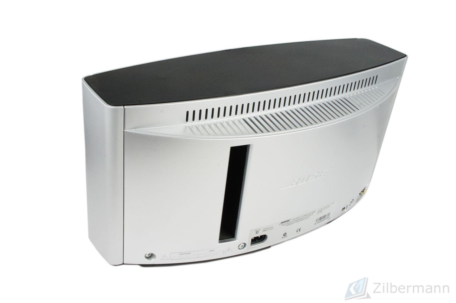 Bose SoundDock 10 Digital Music System 03 - Ebay Shop
