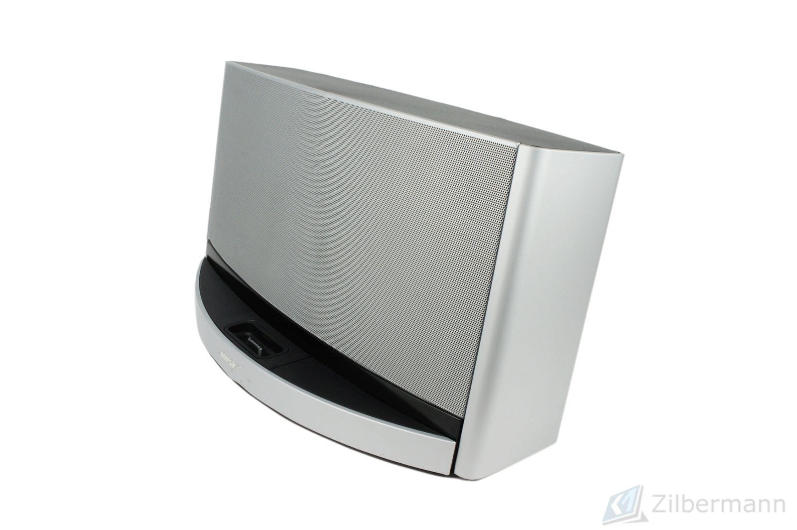 Bose SoundDock 10 Digital Music System 07 - Ebay Shop